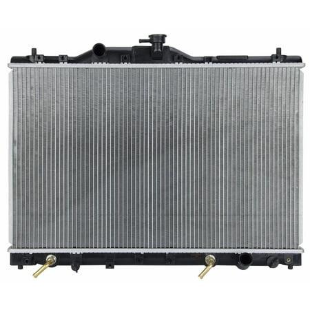 - Sunbelt Radiator For Acura Legend 1278
