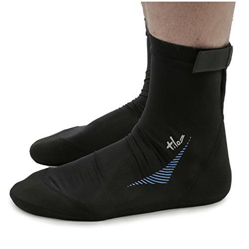 Tilos 2.5mm Low Cut Sport Skin Socks