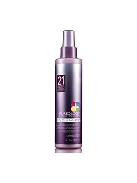($27 Value) Pureology Colour Fanatic Multi-Tasking Hair Beautifier Treatment, 6.7 Oz