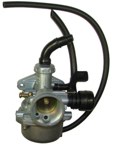 PZ19 MANUAL CHOKE CARB TAOTAO DIRT BIKE CARB