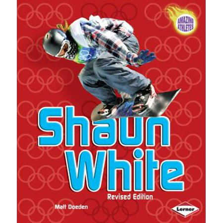 Shaun White, 2nd Edition -
