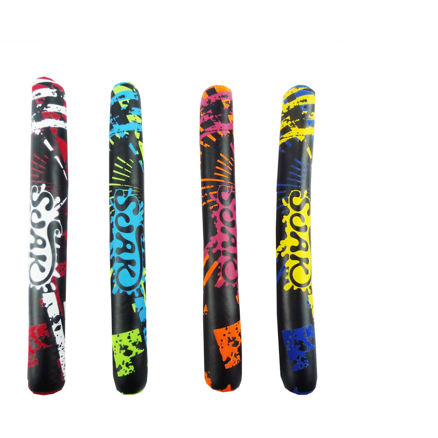 Soak Dive Sticks, Radiate Series