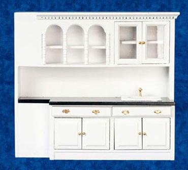 Dollhouse Kitchen Sink Count Cupbds Walmart Com