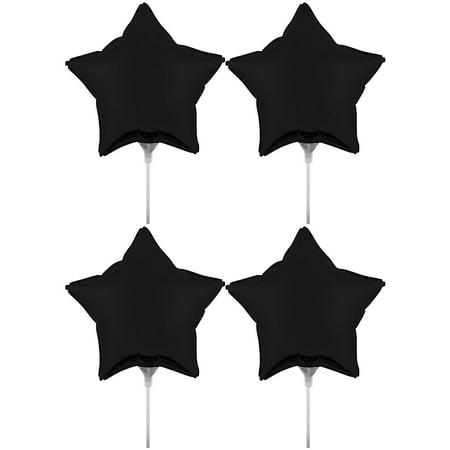 - 4ct Black Velvet 18