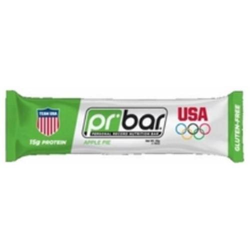 Pr Bar - Apple Pie - 1.76 Oz (Pack of 12)