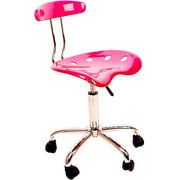Your Zone Kids Tractor Seat Desk Chair, Multiple Colors