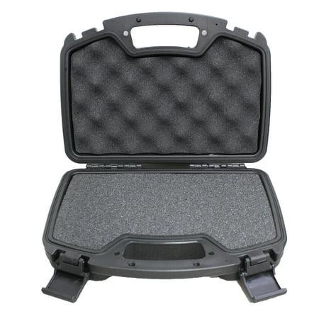 SAS Lockable Heavy Duty Hard Case with Locking Holes Archery Accessories