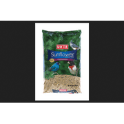 Kaytee Assorted Species Wild Bird Food Sunflower Seeds 8 lb.