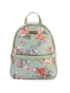 d102e3b1e737 Product Image Big Buddha Floral Printed Backpack