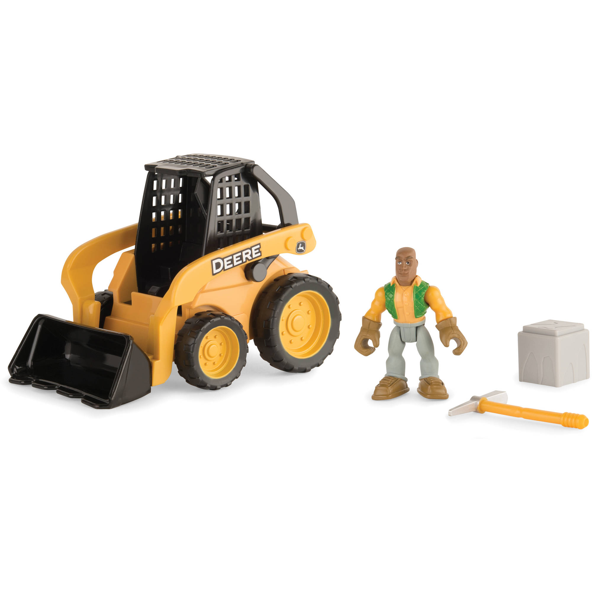 John Deere Gear Force Skidsteer