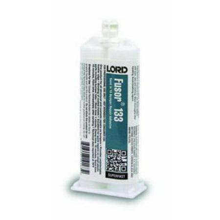 LORD FUS-133 Plastic Repair Adhesive, Super Fast