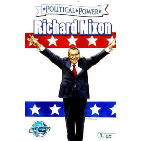 Political Power : Richard Nixon