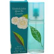 Elizabeth Arden Green Tea Camellia EDT Spray, 1 fl oz
