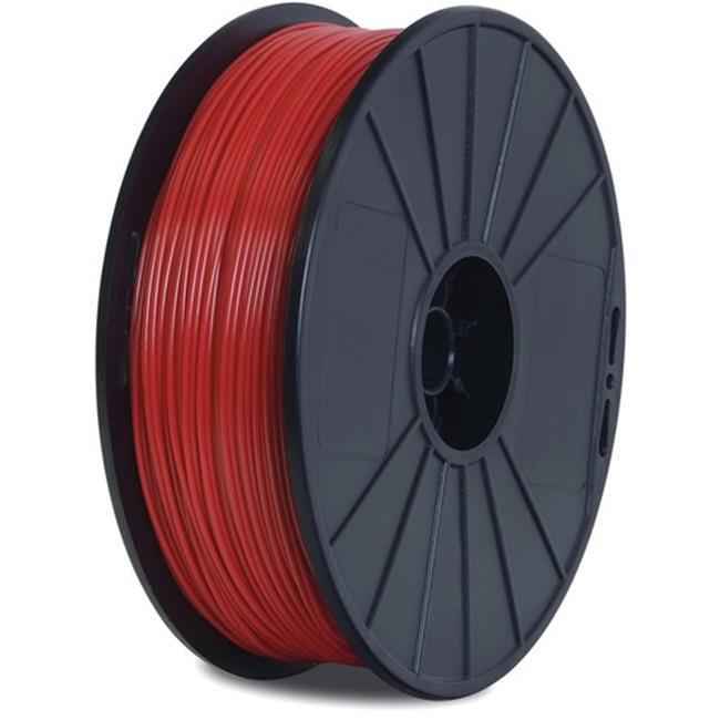 Bumat Elite ABS Dremel Filament for 3D Printer - Red