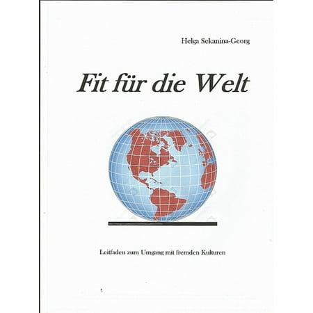 Fit Die - Fit für die Welt - eBook