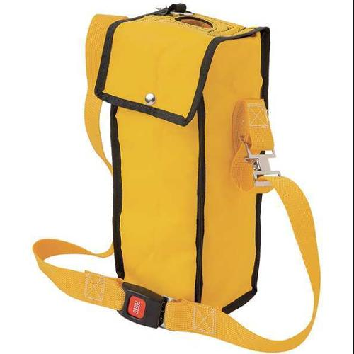 GEMTOR 551 Search and Guideline Bag, Yellow