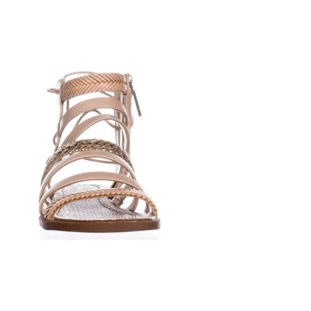 6f295ad799e Nine West Xema Gladiator Sandals