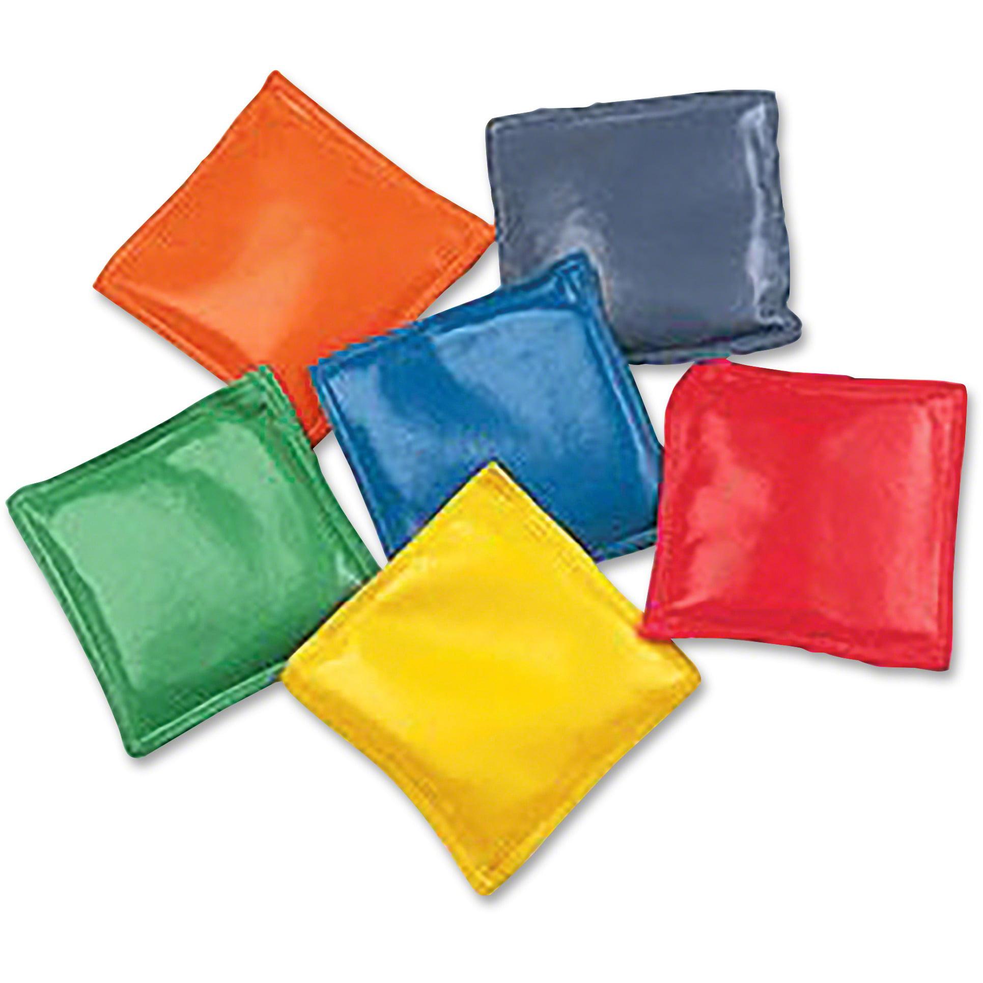 "Champion Sport Champion Sports 4"" Rainbow Bean Bags"