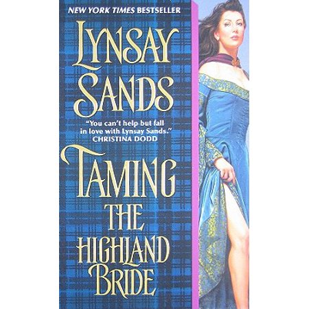 Taming the Highland Bride - Advice For The Bride