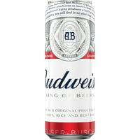 Budweiser Beer - Walmart com