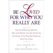 Be Loved for Who You Really Are - eBook