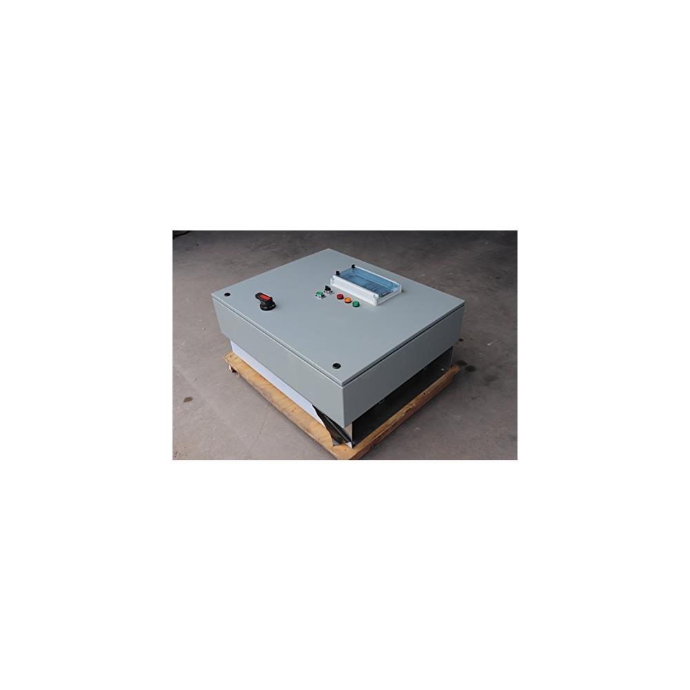 Danfoss 75/100 H.P Pump Control Panel
