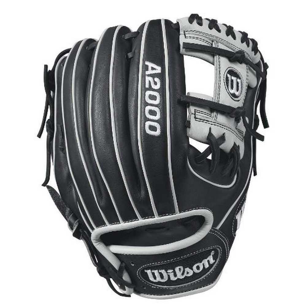 "Wilson A2000 1788 11.25"" Infield Baseball Glove RHT, WTA2..."