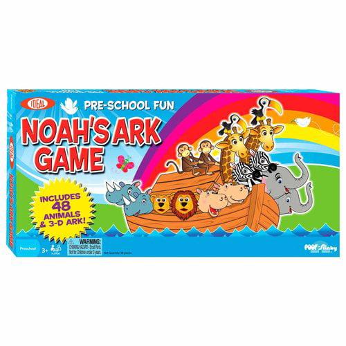 Ideal Noah's Ark Game