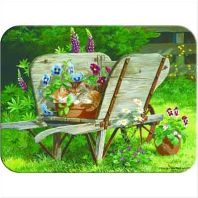 McGowan TT93151 Tuftop Catnap Cutting Board- - Small