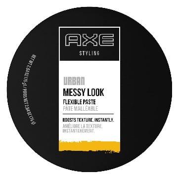 AXE Messy Look Hair Paste Flexible 2.64 oz