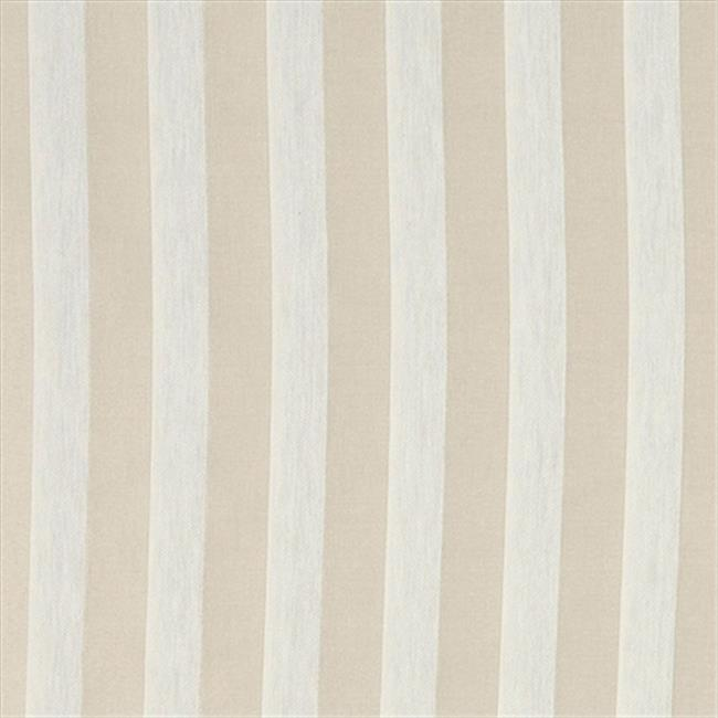 54 in. Wide Navy And Blue Two Toned Stripe Upholstery Fabric