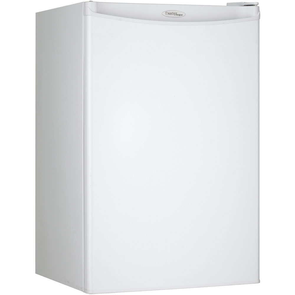 Energy Star 3.0 Cu. Ft. Compact Upright Freezer - White