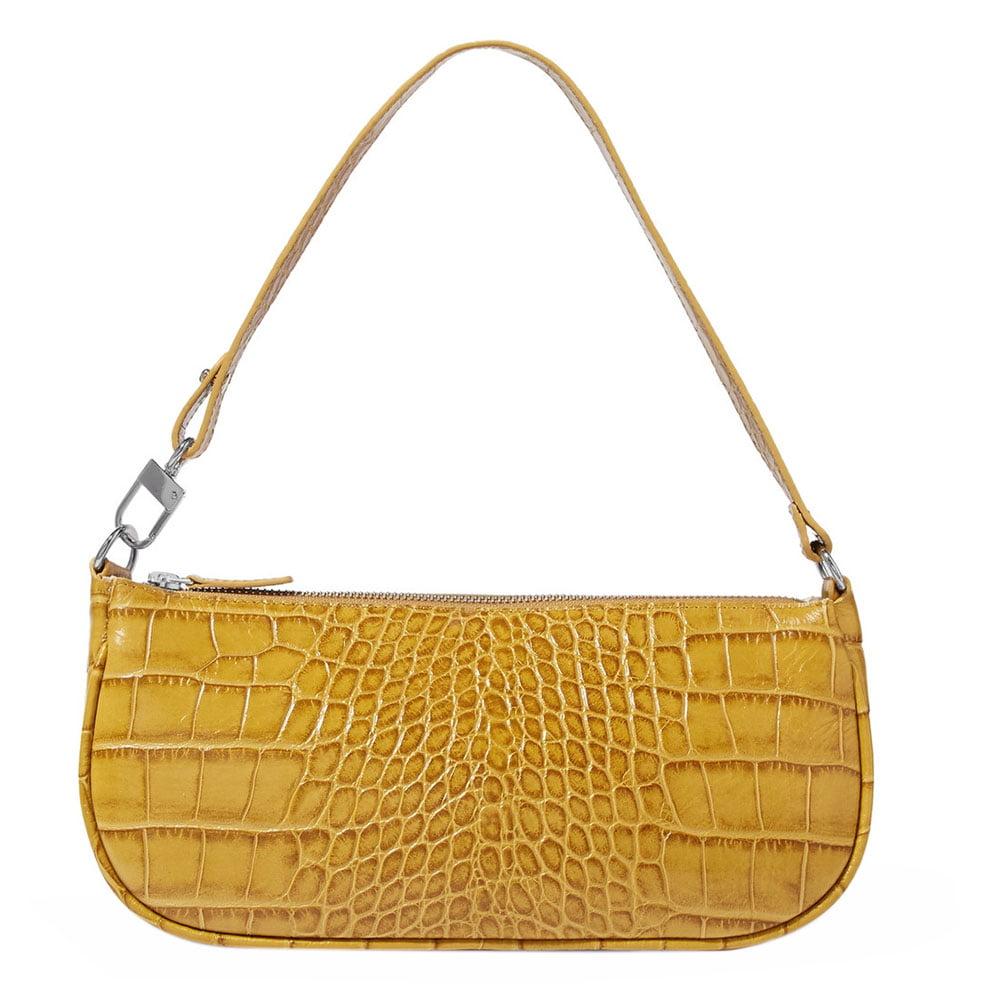 Hot Retro Vintage Trendy Shoulder Bags Women Leather