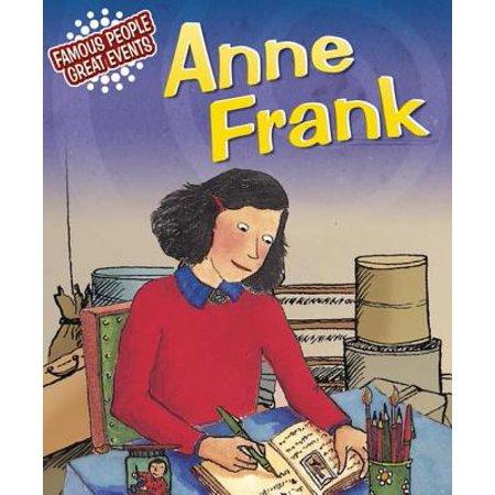 Anne Frank - eBook