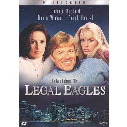 Legal Eagles (Widescreen)