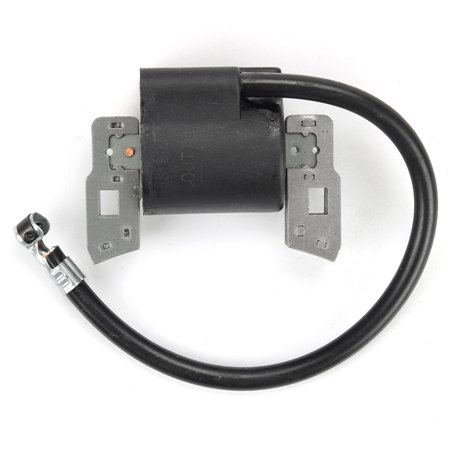 HIPA Ignition Coil For Briggs & Stratton 397358 395491 298316 697037 Engine 5 HP horizontal and vertical Engines Ignition Coil STENS 440-401 ()