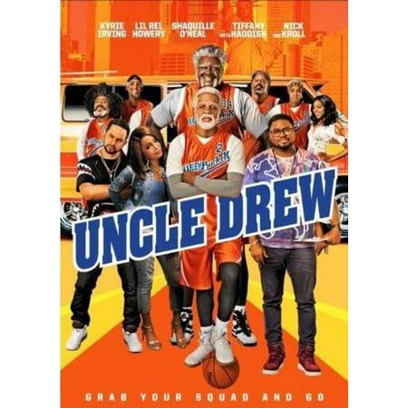 64eee249245 Uncle Drew (4K Ultra HD) - Walmart.com