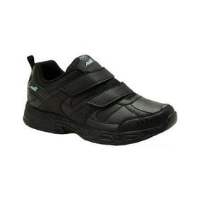 Fila Womens Memory Quickstart Slip Resistant Athletic Shoes