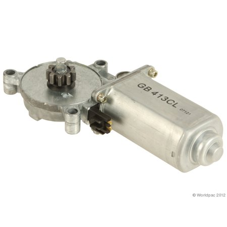 Acdelco W0133 1906334 Power Window Motor