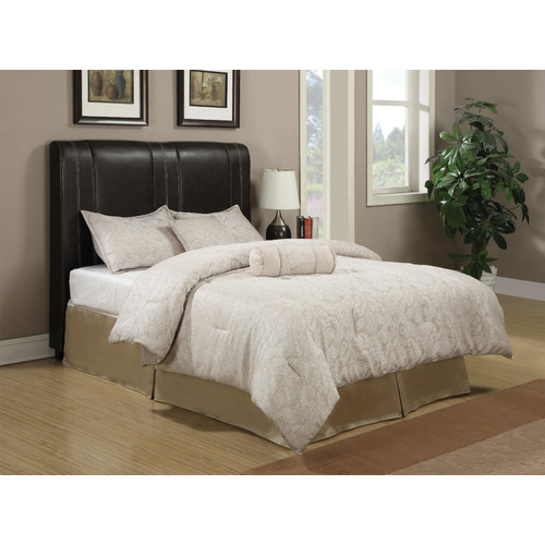 Coaster Furniture Wildon Home  Upholstered Panel Bed