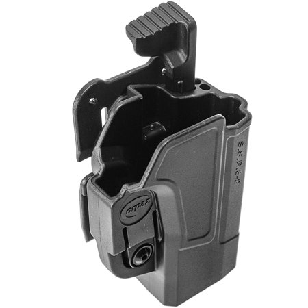 Orpaz Sig p320 Holster Fits Sig Sauer p320 and Sig P250, Level 2 MOLLE