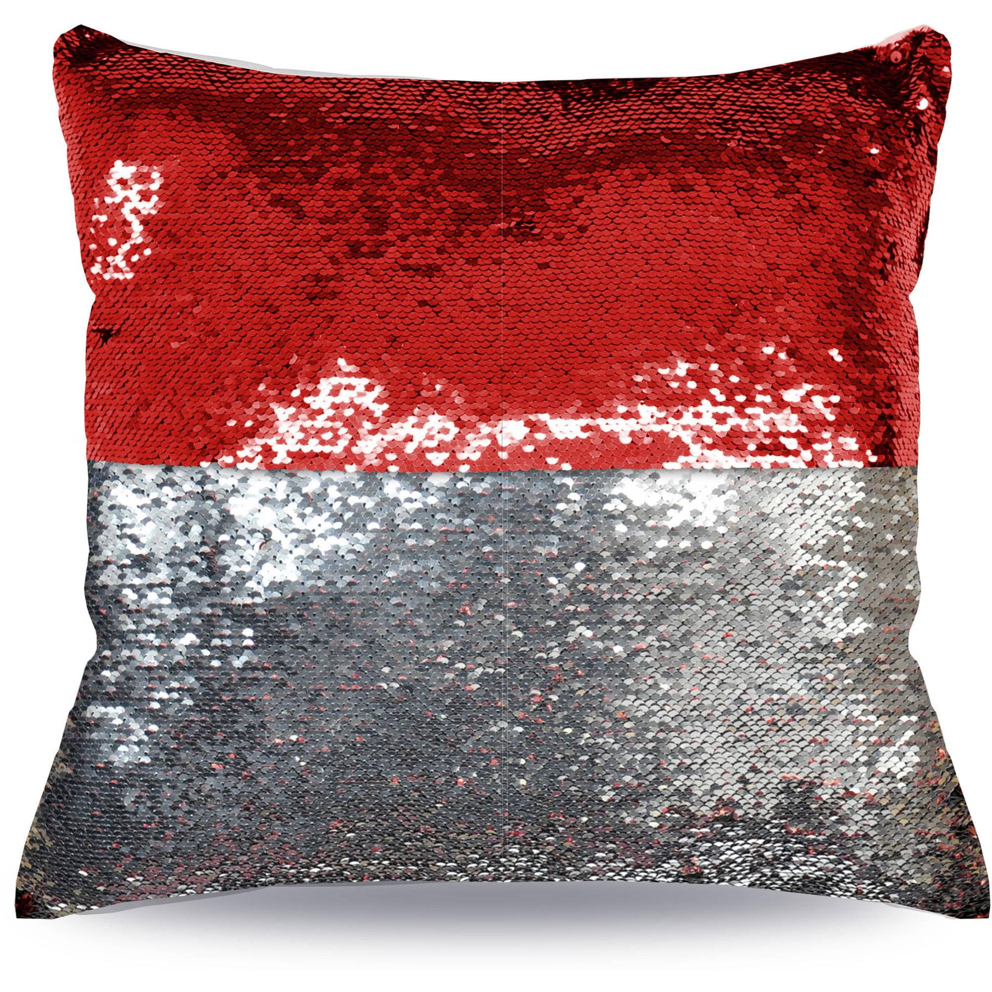 Best Decorative Pillow Websites : Mainstays 17