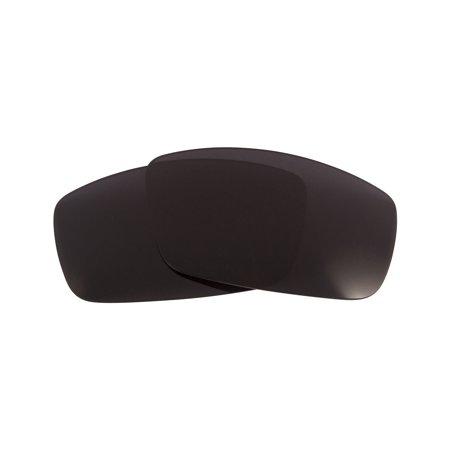 Best Seek Polarized Replacement Lenses Compatible Arnette Big Deal Black