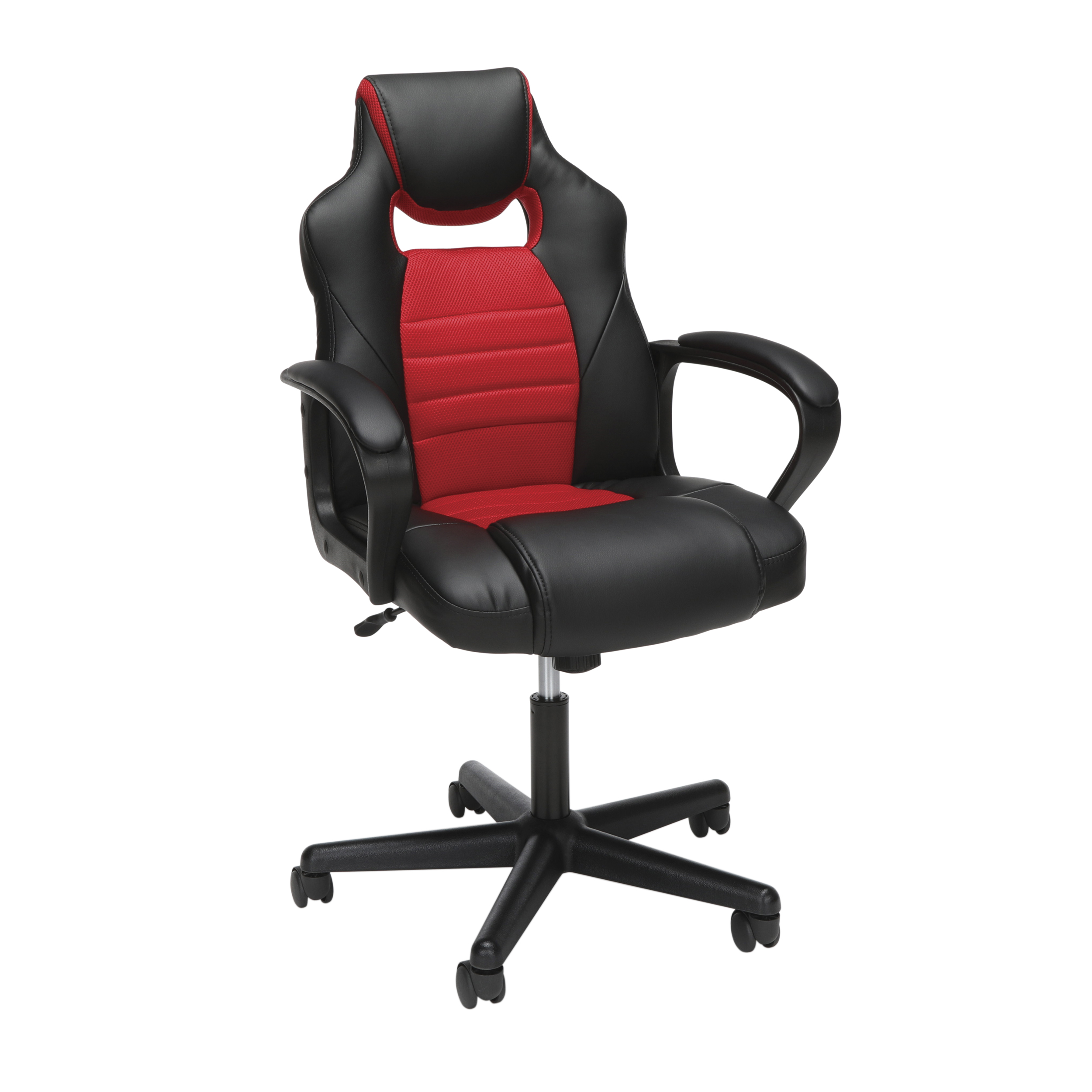 Essentials By Ofm Ess 3083 Racing Style Gaming Chair
