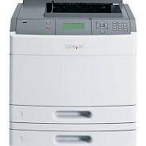 AIM Refurbish - Lexmark T650DTN Laser Printer (30G0107) - Seller Refurb