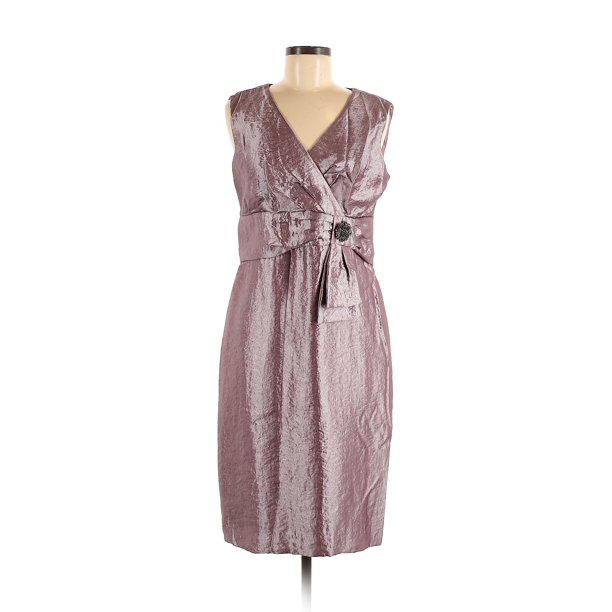 cheap boutique clothing : Pre-Owned NIPON BOUTIQUE Women's Size 8 Cocktail Dress