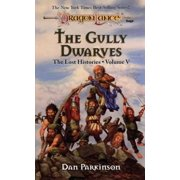 The Gully Dwarves - eBook