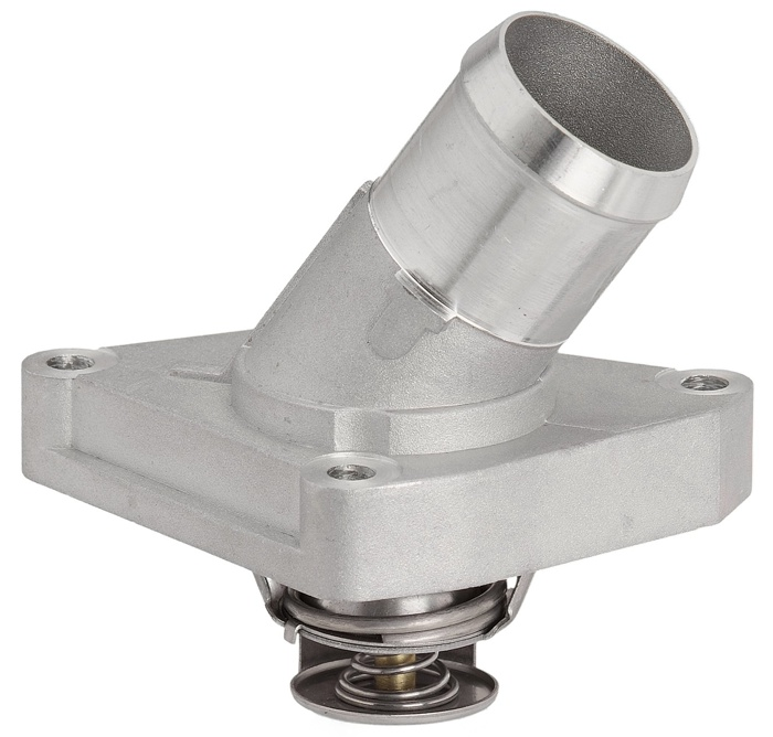 Stant 14318 Engine Coolant Thermostat / Water Outlet Assembly