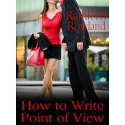 How to Write Point of View - eBook