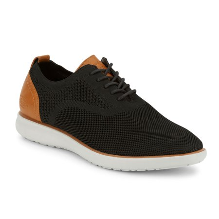 G.H. Bass & Co. Mens Connor KT Casual Oxford Shoe